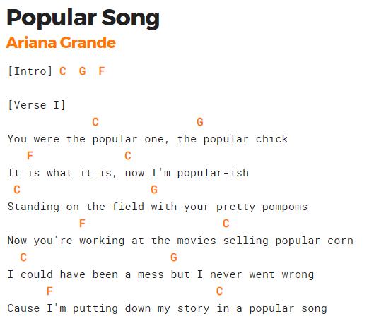 popular-song-ariana-grande-ukulele-chords