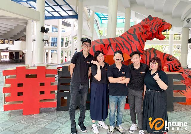 Hwa Chong Institution Xin Yao Music Appreciation Workshop 1