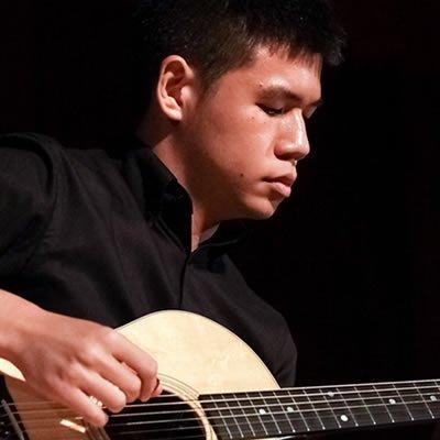 Sek Jhia - Intune Music