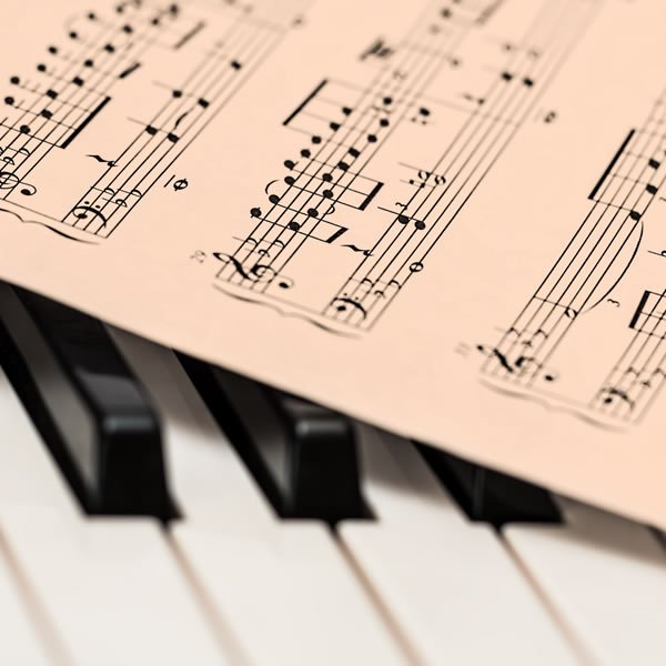 Intune Music Classical Piano Course