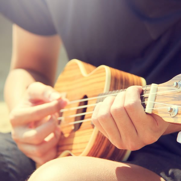 Intune Music Ukulele Course